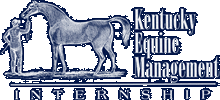 Kentucky Equine Management Internship